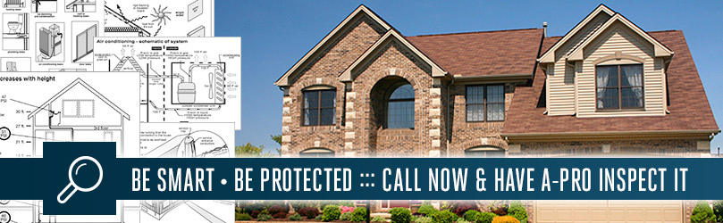 About A-Pro Home Inspection Frisco TX