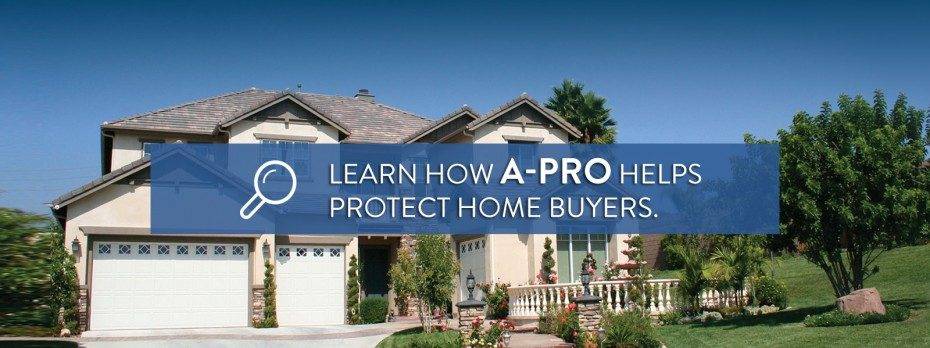 A-Pro Home Inspection Frisco