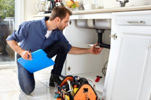 Plumbing Inspection In Frisco