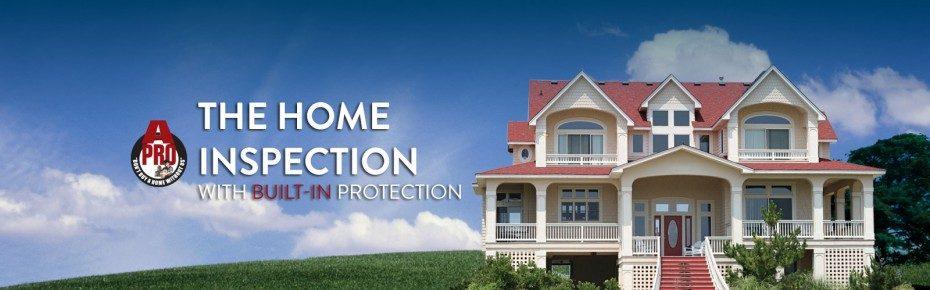 Home Inspection Frisco