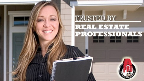 Real Estate Inspection in Frisco